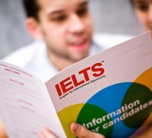 How to select your IELTS faculty and coaching class near you?