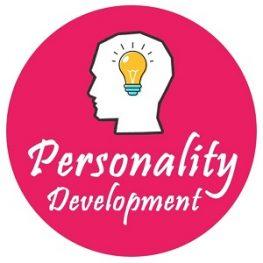 Personality Development To Make Career