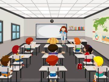 modern-classrooms